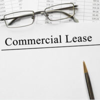 Chapter 11 avoid commercial lease default eviction